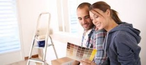 painting improve sale value home