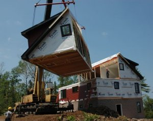 CONSTRUCTION TRENDS 2019 – THE FUTURE IS PREFABRICATED